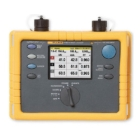Power Logger, 0-830V, 0 - 3000A, 46 - 64Hz, Background Lighted, 1st to 50 th, 0-1.00 Power Factor