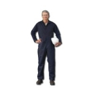 Coverall, 2X-Large, 52-54 in. Chest, 32 in. Inseam