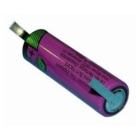 Lithium Battery, Electronic Battery, 3.6V -
