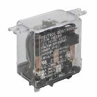 General Purpose Power Relay, 30A 120VAC, 3PDT