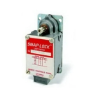 Environmentally Sealed Limit Switch 5A Side Rotary (w/o-operator) NEMA 4 SPDT 2NO