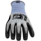 Gloves, Cut Resistant, ANSI Level 5 Style, 9/Large