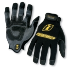 Gloves, Multiuse, Form Fitting Style, Large