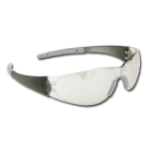 Safety Glasses Eyeware Indoor Outdoor Clear Mirror - 58093
