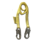 Rope and Webbing Lanyards 6 ft.