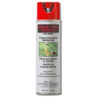 Marking Paint 17 oz. Fluorescent Red - 75943