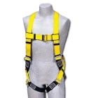 Harness, Full Body Construction, Vest Style