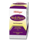 Medi-Phenyl, Industrial Pack, 100 Tablets