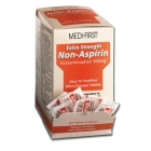Non-Aspirin Extra-Strength, Industrial Pack, 100 Tablets