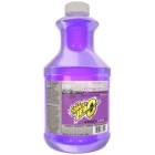 Drink Mix, Concentrate; 64 oz.; 5 gal. yield; Grape