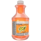 Drink Mix, Concentrate; 64 oz.; 5 gal. yield; Orange