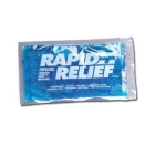 Cold/Hot Packs Rapid Relief - 33638