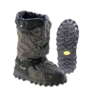 Overshoe, XX-Large, Size 13 to 14-1/2 Mens, 15.00 in. H, Grey, Nylon Sole, Plain Toe