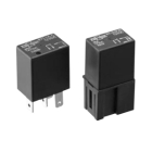 General Purpose Power Relay SPDT 12VDC 10A -