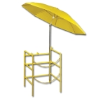Shelter, Canopy, Utility, 84 in. Dia