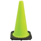 Cone, Traffic, Lime, 18 in. Height