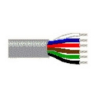 Communication and Control Cable 12C 22 AWG Str Tinned Cu