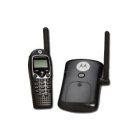Cordless Phone With Built-In Walkie Talkie - 31179