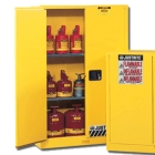 Flammable Safety Cabinets Manual Door - 36130