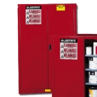 Flammable Safety Cabinets Manual Door - 36131