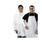 Lab Coat, Large Size, SMS Fabric
