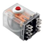 General Purpose Power Relay DPDT 24VDC 25A -