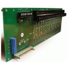 I/O Module Mounting Rack 16 Slot Analog I/O Modules