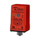 Voltage Monitor, 480V AC, SPDT 10A 240V