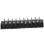 Terminal Block, Barrier Style 30A 250V 11P