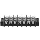 Terminal Block, Barrier Style 20A 250V 18P