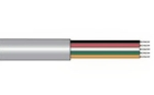 Communication and Control Cable 25C 22 AWG Str Tinned Cu