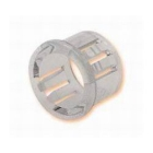 Hole Plug, Window Style Polycarbonate Push-In