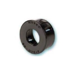 Hole Bushing, Standard Nylon Push-In One-Piece 0.875 in