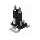 Continuous Duty DC Power Contactor 100A 24V DC