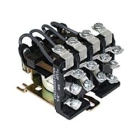 General Purpose Power Relay 4PDT 240VAC 35A -