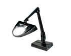 Lighted Magnifier Fluorescent
