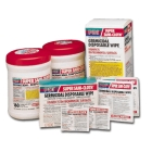 Disinfectant Liquids and Wipes - 32407