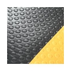 Anti-Fatigue Mat Black/Yellow - 20036