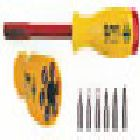 1000V Insulated Screwdriver Set 6