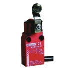 Limit Switch, 3A 250VAC Contact, Roller Lever Head, Spring Return
