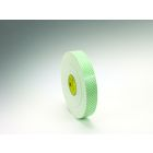 Foam Tape, 36.0 yd. L x 1.000 in. W x 0.062 in. thick, Urethane Open Cell, White