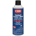 Contact Cleaner, 16 oz Aerosol Can, Content: HCFC