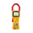 Power Quality Clamp Meter, 0-825V rms AC/DC, 0-1400A AC rms 0-2000A DC, 15Hz-1.0kHz