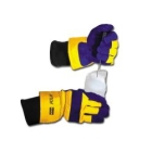 Gloves, Insulated, Men's, Lined