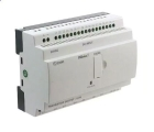 Programmable Logic Controller 26 (10) 12VDC (10) Relay 0-10 VDC/0-20 mA