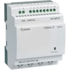 Programmable Logic Controller 12 (8) 100/240VDC (4) Relay 0-10 VDC/0-20 mA
