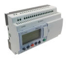 Programmable Logic Controller 26 (10) 12VDC (10) Relay 6