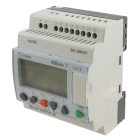 Programmable Logic Controller 12 (4) 12VDC (4) Relay 4