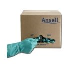 Nitrile Glove Nitrile Unlined Size 9 - 10597