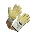 Coated Work Gloves Grab-IT Size 10 Latex Palm - 10749